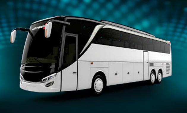 Jetbus 2