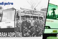 Sejarah Adiputro