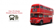 bus double decker