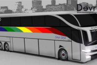 Desain bus korrd