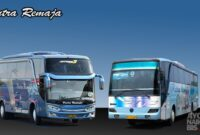 Putra Remaja Bus
