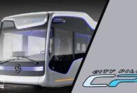 City Pilot Bus