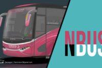Desain Bus Nbus