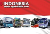 Bus Indonesia