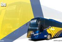 Harga bus