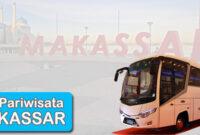 Harga Bus Pariwisata