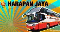 Bus PO Harapan Jaya