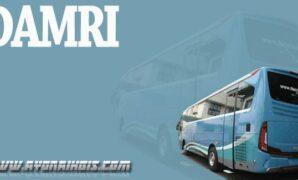 Bus DAMRI