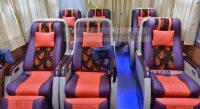 Bus Double Decker Scania
