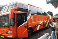 Bus Barumun