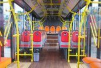 Bus Transjakarta