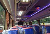 Bus terbaru Zeppelin G3