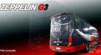 Bus terbaru zepplin G3