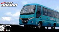 Jetbus JUmbo