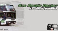Bus double decker terkecil