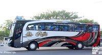 Agen bus The Royal