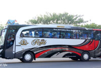Agen bus The Royal
