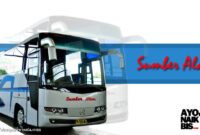 Agen Bus Sumber Alam