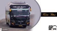 Bus Tiara Mas