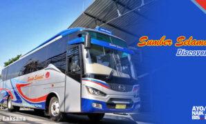 Bus Terbaru Sumber Selamat