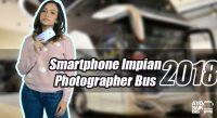 Smartphone Impian