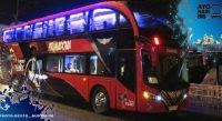 Bus Tingkat Primadona