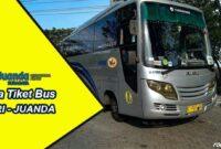 Tiket Bus DAMRI