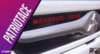 Bus terbaru Morodadi Prima