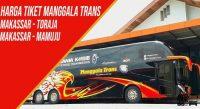 Tiket Bus Makassar