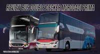 Bus Tingkat Morodadi Prima