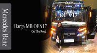 Harga mercedes Benz 917