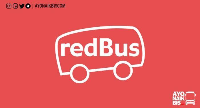 Tiket Online redbus
