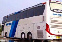 Bus Sudiro Tungga Jaya