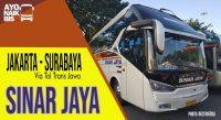 Sinar Jaya Trans Jawa
