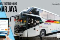 Beli Tiket Bus Online