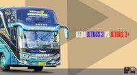 Perbedaan Jetbus 3