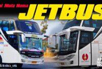 Jetbus Adi Putro
