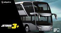 Jetbus 3+ SDD