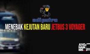 Jetbus 3 Voyager
