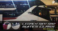 Legacy SR 2 Suites Class