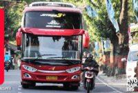 Agen bus Agramas
