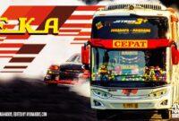 Agen Bus Eka Mira