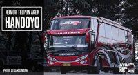 Agen Bus Handoyo