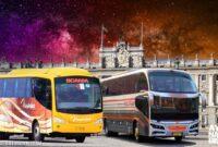 Agen Bus Nusantara