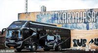 Bus Pariwisata Jogja Karya Jasa