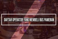 Membeli Bus Pameran