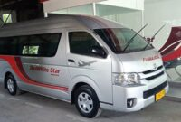Tiket Shuttle Bandung