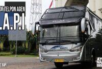 Agen Bus Rapi