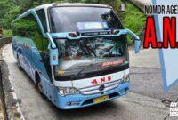 Agen Bus ANS Terdekat