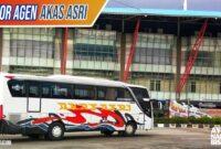 Agen Bus AKAS ASRI